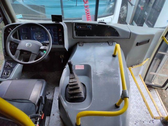 Ônibus Comil Svelto - Foto 5