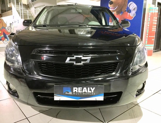 Chevrolet Cobalt - 1.4 LTZ Flex - 2012 - Foto 2