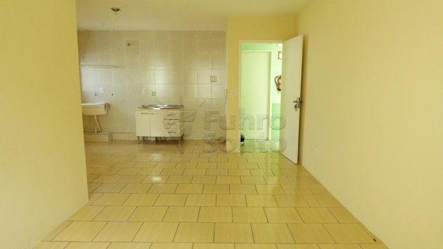 Apartamento para alugar com 1 dormitórios em Fragata, Pelotas cod:L16218 - Foto 2