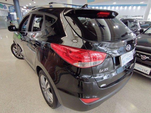 Hyundai IX35 GLS automático (Flex)  - Foto 7