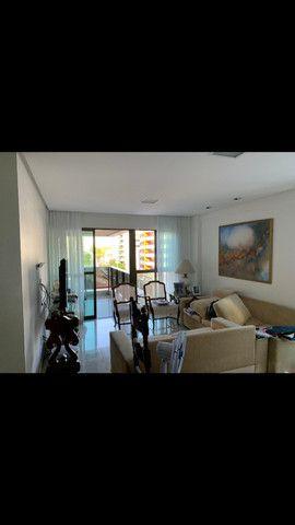 Excelente apartamento 4/4, 3 suítes, totalmente nascente, na ponta verde - Foto 15