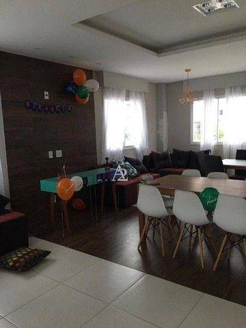 AP0956 - Excelente Apartamento com 3 quartos, no Cond. Completo Jacarepaguá II; Taquara/JP - Foto 14
