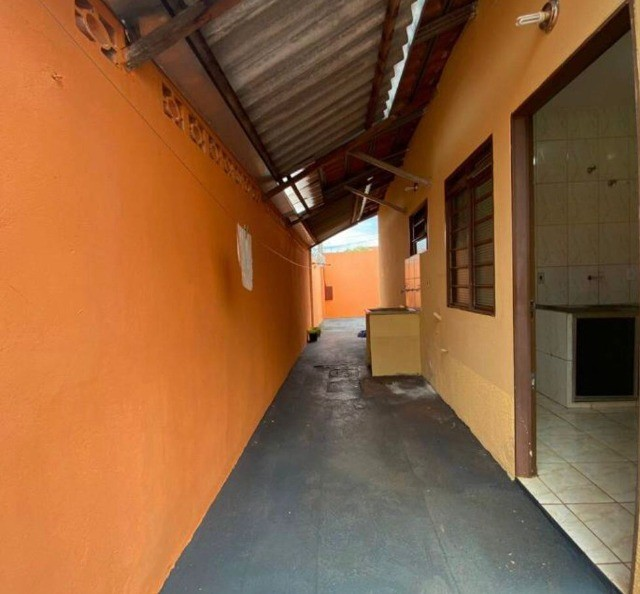 (Victor) - Casa maravilhosa no Bairro Floramar  - Foto 3