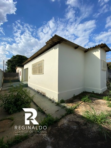 Vendo Area de esquina no bairro Santa Luzia ll com 2 casas. Luziania/GO - Foto 5