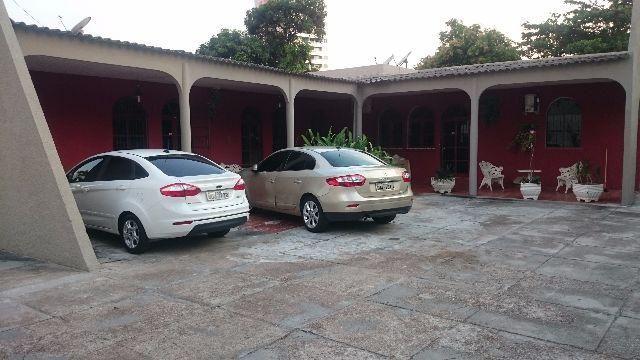 Flat 100% Mobiliado em área nobre - Suites Dez Manaus