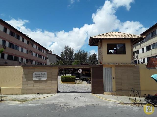 Apartamento para alugar com 3 dormitórios em Cajazeiras, Fortaleza cod:29146