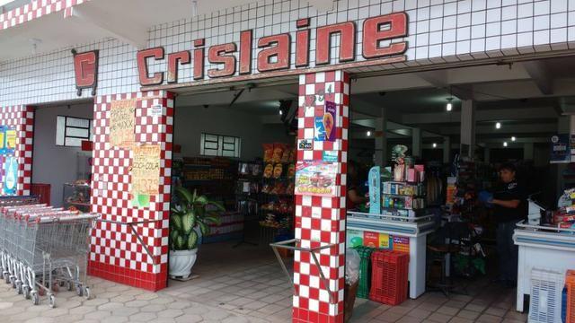 Mercado Crislaine 305m²