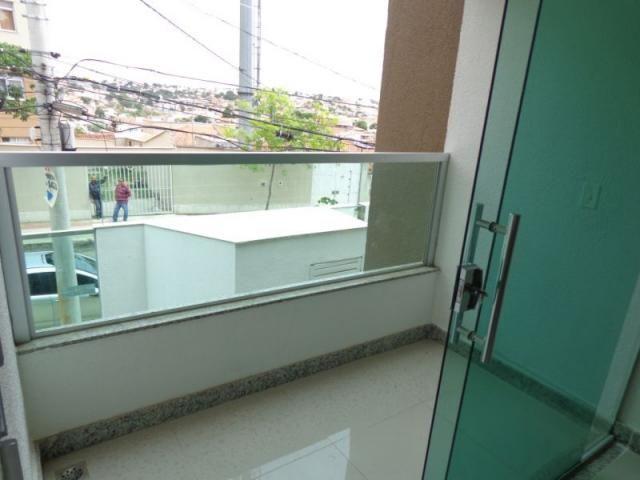 Apartamento à venda com 2 dormitórios em Santa mônica, Belo horizonte cod:805 - Foto 5