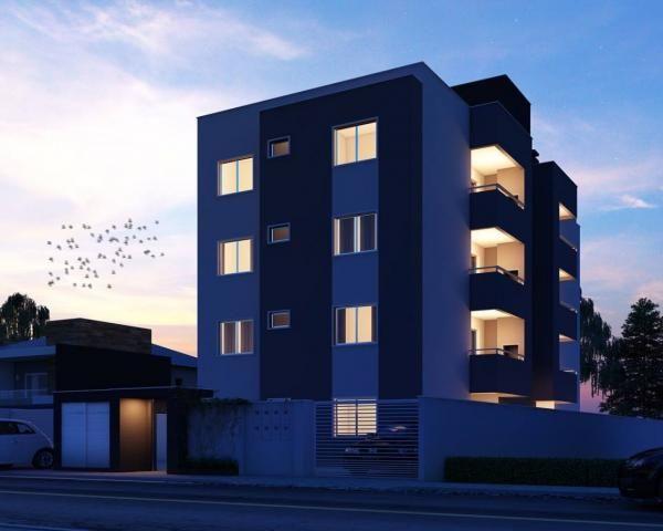 Apartamento à venda com 2 dormitórios em Costa e silva, Joinville cod:bb65d1