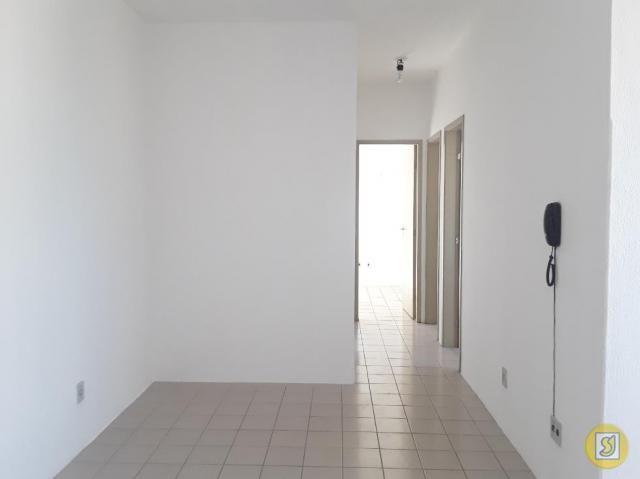 Apartamento para alugar com 3 dormitórios em Cajazeiras, Fortaleza cod:29146 - Foto 4