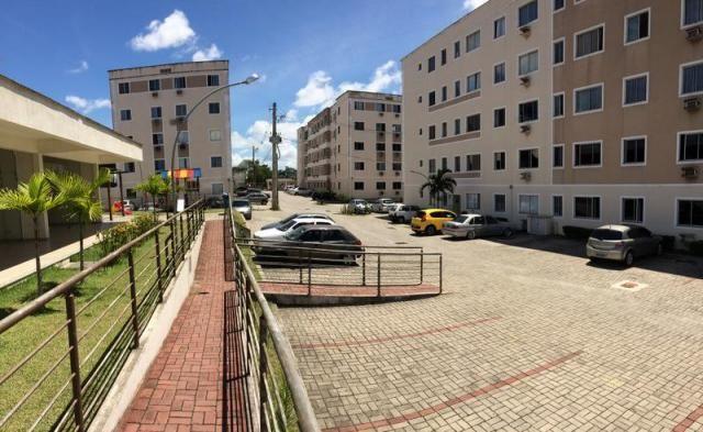 Apartamento - MANOEL PLAZA - R$ 550,00