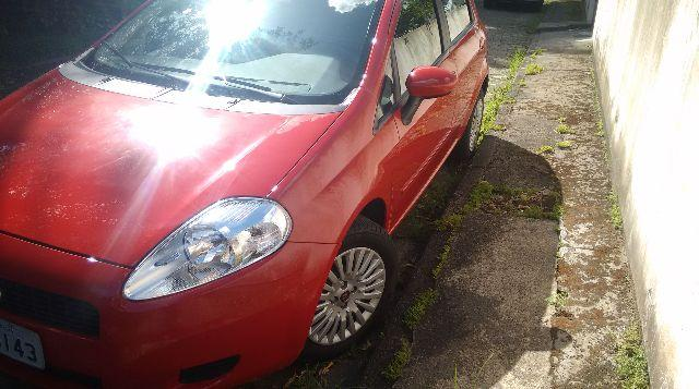 Fiat Punto impecavel
