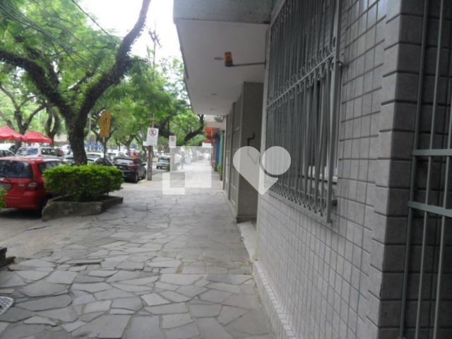 Apartamento à venda com 4 dormitórios em Farroupilha, Porto alegre cod:309311 - Foto 8