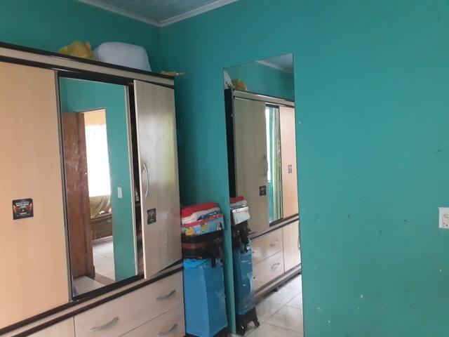 Oportunidade em Planaltina DF, vendo ou troco por chácara, excelente casa - Foto 18