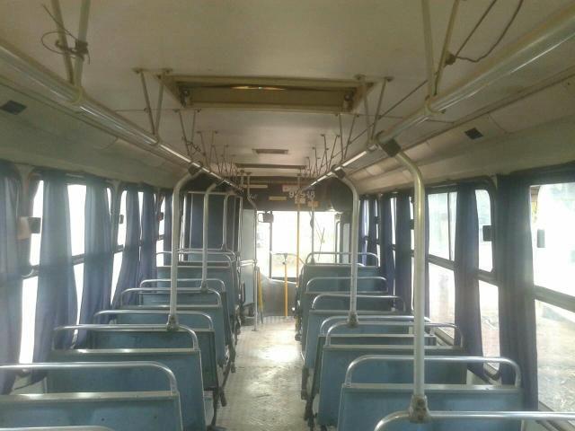 Ônibus mercedes bens - Foto 6