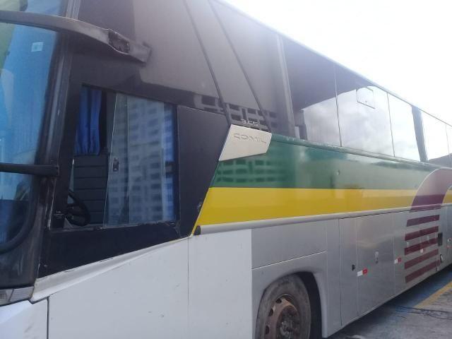 Ônibus 50 lugares - Foto 2