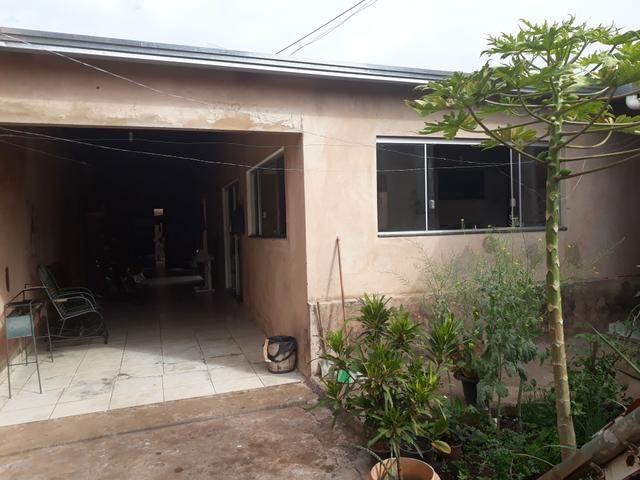 Oportunidade em Planaltina DF, vendo ou troco por chácara, excelente casa - Foto 17