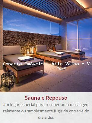 Apartamento para venda em vitória, barro vermelho, 2 dormitórios, 1 suíte, 2 banheiros, 1  - Foto 8