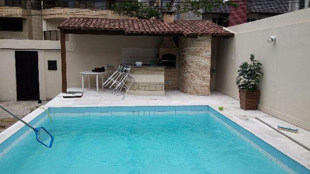Casa para venda em vitória, jardim camburi, 4 dormitórios, 2 banheiros, 4 vagas - Foto 4