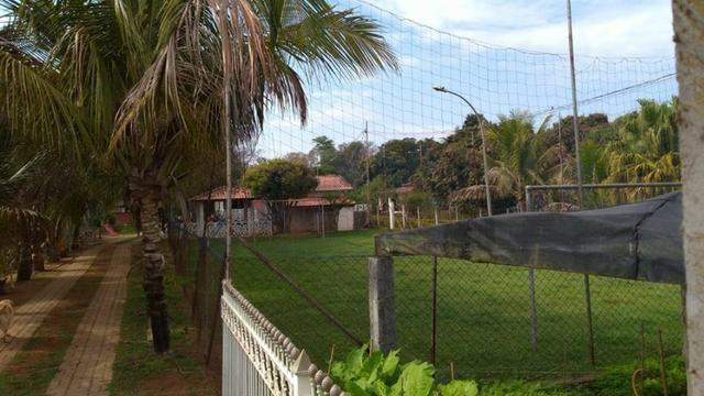 Chácara c/ fundo para o Rio Jaguari em Cosmópolis-SP. (CH0025) - Foto 7