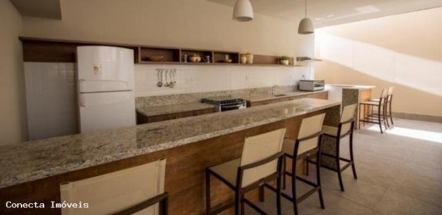 Apartamento para venda em vitória, jardim camburi, 2 dormitórios, 1 suíte, 1 banheiro, 1 v - Foto 9
