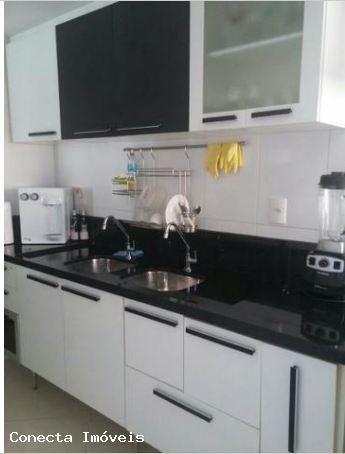 Apartamento para venda em vitória, praia do canto, 3 dormitórios, 1 suíte, 2 banheiros, 1  - Foto 5