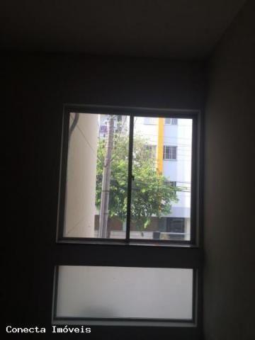 Apartamento para venda em vitória, jardim camburi, 2 dormitórios, 1 banheiro, 1 vaga - Foto 3