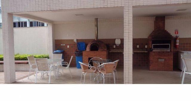 Apartamento para venda em vitória, enseada do suá, 3 dormitórios, 1 suíte, 3 banheiros, 2  - Foto 8