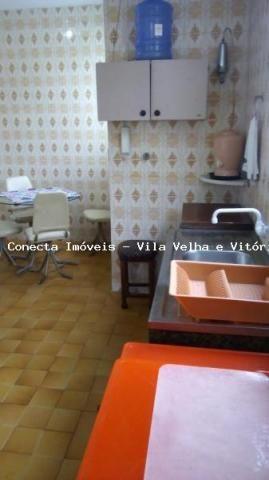 Apartamento para venda em vitória, jardim da penha, 2 dormitórios, 1 banheiro, 1 vaga - Foto 9