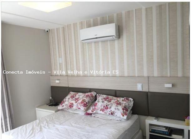 Apartamento para venda em vitória, jardim camburi, 3 dormitórios, 1 suíte, 3 banheiros, 2  - Foto 8