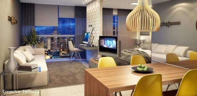 Apartamento para venda em vitória, santa helena, 2 dormitórios, 1 suíte, 2 banheiros, 2 va - Foto 2