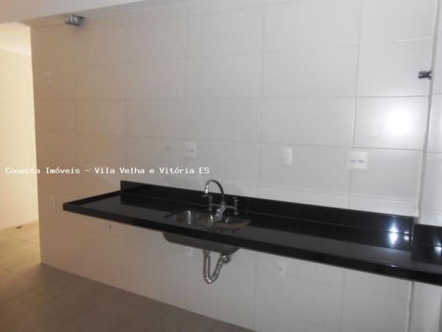 Apartamento para venda em vitória, jardim camburi, 4 dormitórios, 2 suítes, 4 banheiros, 2 - Foto 5