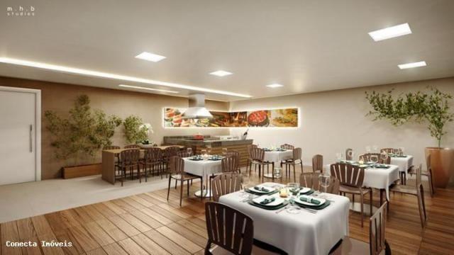 Apartamento para venda em vitória, jardim camburi, 2 dormitórios, 1 suíte, 2 banheiros, 2  - Foto 4