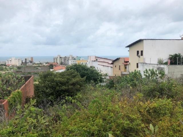 PX Ótimo terreno nas Dunas com vista mar. 550 m2 - Foto 5