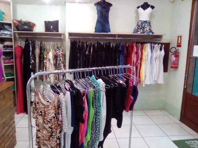 a552ce7cb Loja de vestuário feminino - Excelente localização - Equipamentos e ...