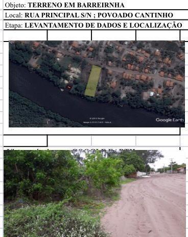 Terreno às margens do Rio Preguiças em Barreirinhas!! - Foto 2