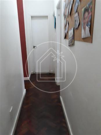 Apartamento à venda com 3 dormitórios em Tijuca, Rio de janeiro cod:846151 - Foto 15