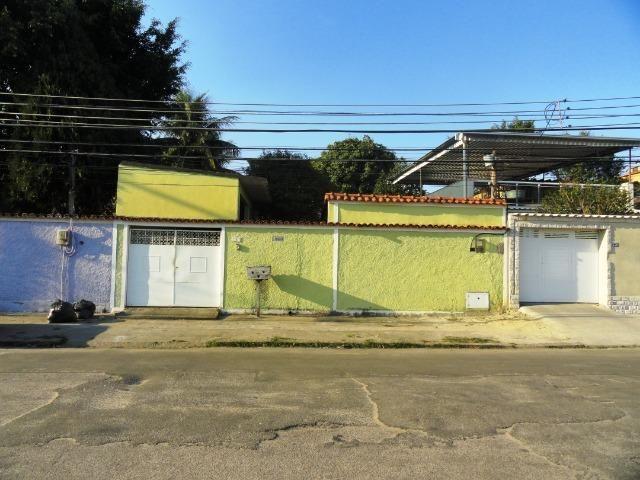 Realengo - casa 02 quartos com piscina - Foto 20
