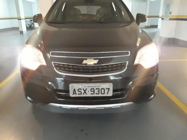 Gm - Chevrolet Captiva