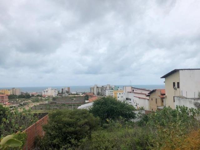 PX Ótimo terreno nas Dunas com vista mar. 550 m2 - Foto 2