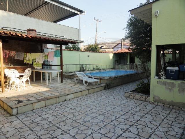 Realengo - casa 02 quartos com piscina - Foto 18