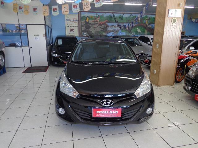 Hyundai Hb20 1.6 premium automatico unico dono - Foto 2