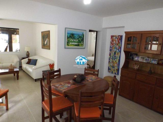 Casa de condomínio à venda com 4 dormitórios em Guarajuba, Guarajuba (camaçari) cod:33 - Foto 15