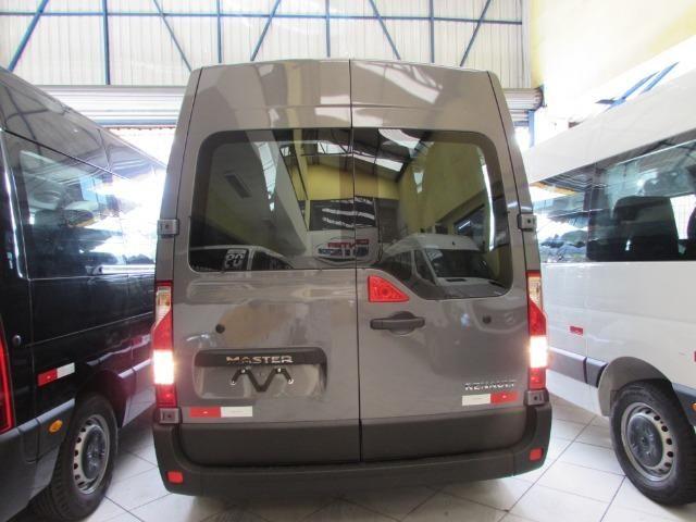 Renault Master Executiva Cinza - Foto 5