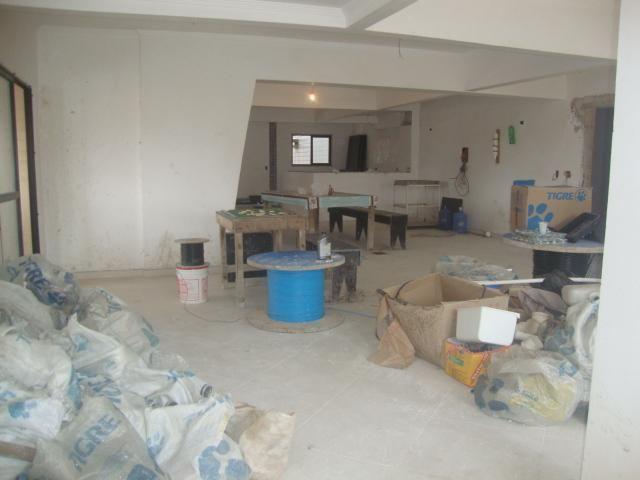 Apartamento residencial à venda, vila guilhermina, praia grande. - Foto 16