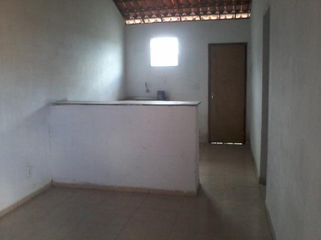 Ótima casa com 02 quartos para aluguel no Canindezinho - Foto 3