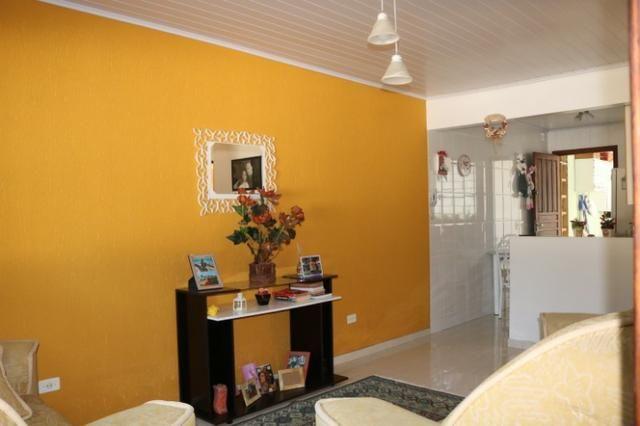 Casa próxima de Curitiba e com 3 dorms - Foto 9
