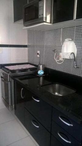 Casa de condomínio à venda com 3 dormitórios em Arembepe, Arembepe (camaçari) cod:25 - Foto 8