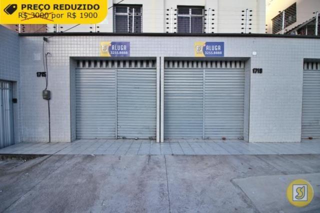 Loja comercial para alugar em Fatima, Fortaleza cod:41243 - Foto 2