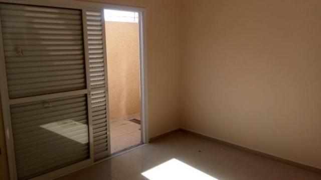 Casa à venda com 3 dormitórios em Vila pacifico, Bauru cod:741 - Foto 17
